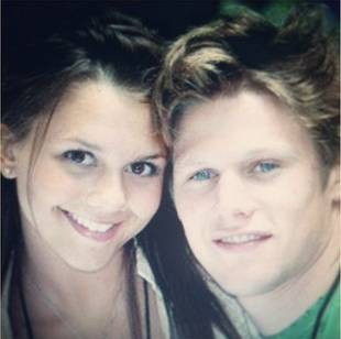 Zach Roerig and Alexandra Chando Are Babies! Check Out The Vampire Diaries and Lying Game Stars as Teens (PHOTO)