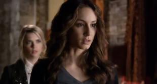 Pretty Little Liars Sneak Peek: Spencer and Mona Face Off (VIDEO)