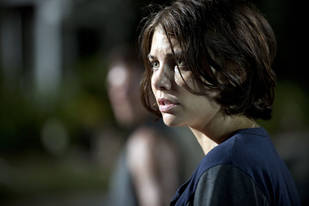 The Walking Dead Season 3 Spoiler: Will Maggie and Glenn's Relationship Survive the Trauma of Woodbury? – Exclusive