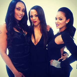 Basketball Wives Season 5 Finishes Filming! (PHOTOS)