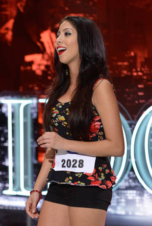 How Far Does Victoria Acosta Get on American Idol 2013?