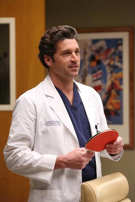 Grey's Anatomy Speculation: Why Does Derek Resign?