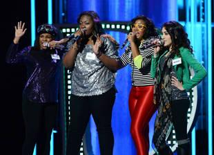 American Idol 2013: Best & Worst Hollywood Week Performances – The Girls