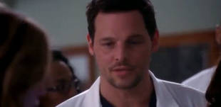 Grey's Anatomy Season 9, Episode 14 Sneak Peek: Jackson vs. Alex (VIDEO)