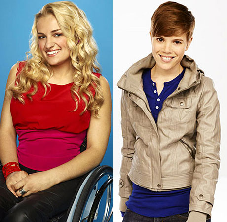 Ali Stroker on Girlfriend Dani Shay, Life After The Glee Project — Exclusive