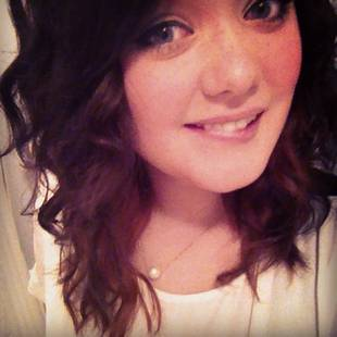 Teen Mom 3's Katie Yeager Dyes Her Hair a Bold New Color! (PHOTO)