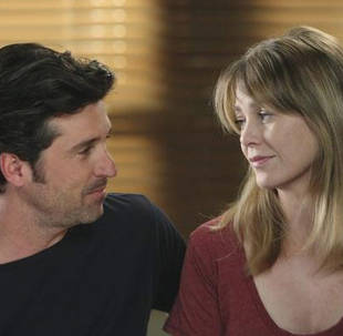 The 10 Most Romantic Moments in Grey's Anatomy History