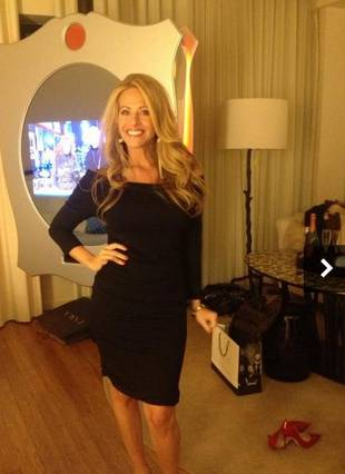 Real Housewives of New Jersey's Dina Manzo Reveals Secret Split