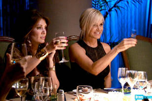 "Real Housewives' Yolanda Foster: Kyle Richards Saying Brandi Glanville Had a Nose Job Is a ""Mean Girl Remark"""