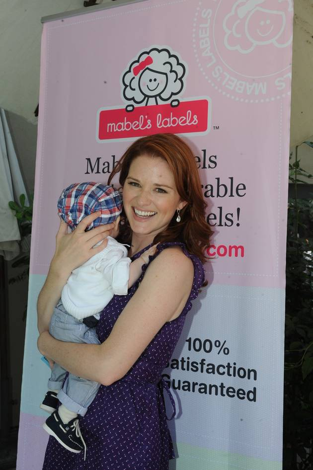 Does Grey's Anatomy Star Sarah Drew Want More Children?