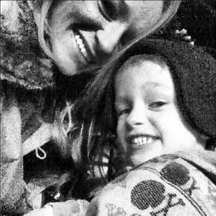 Maci Bookout Stays Out Late With Son Bentley: See The Adorable Pic!