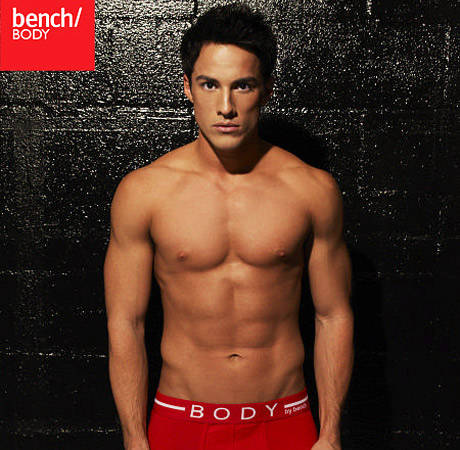 Michael Trevino Tells Us How He Got That Hot Body – Exclusive