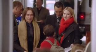 Once Upon a Time Season 2, Episode 13 Sneak Peek: Mr. Gold Risks His Memory (VIDEO)
