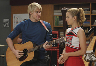 Dianna Agron's Quinn: 5 Ways to Increase Her Role on Glee
