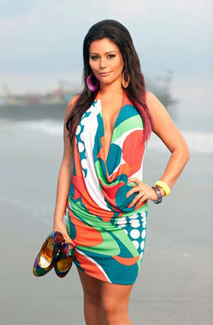 Happy Birthday, JWOWW! 5 Reasons We Love the Jersey Shore Star