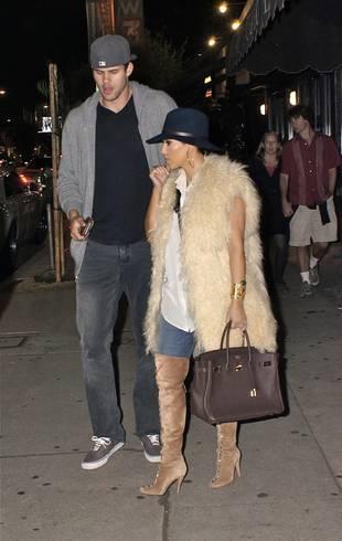 "Kim Kardashian Divorce: Kris Humphries Is ""In Control of My Misery"""
