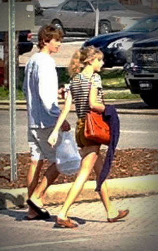 Taylor Swift's Ex Conor Kennedy Arrested