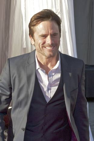 How Old Is the Guy Who Plays Deacon on Nashville?