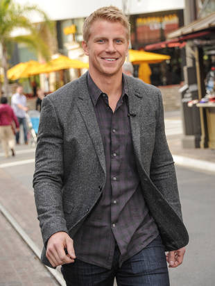 Sean Lowe and His Bachelor Fiancee Are Already Planning a Summer Wedding! — Report