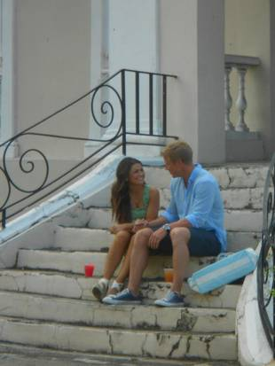 Bachelor 2013 Spoilers: Who Goes Home Next Week in St. Croix?