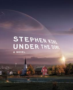 Stephen King Promo: Put Your Own Home Under the Dome at This Website
