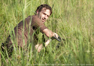 The Walking Dead Season 3 Episode 11 Spoilers: Will Tyreese's Group Support Team Prison or Woodbury?