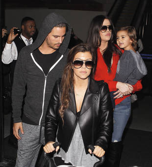 Is Scott Disick's Relationship with Khloe Kardashian Inappropriate?