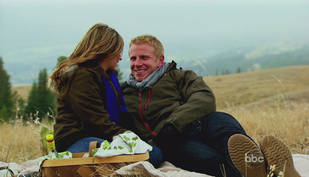 OMG Moments From The Bachelor Episode 5: Sean Lowe Keeps His Clothes On