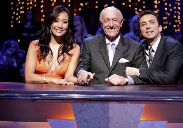 Dancing With the Stars 2013 Cast Announced — Lisa Vanderpump, Andy Dick and More!