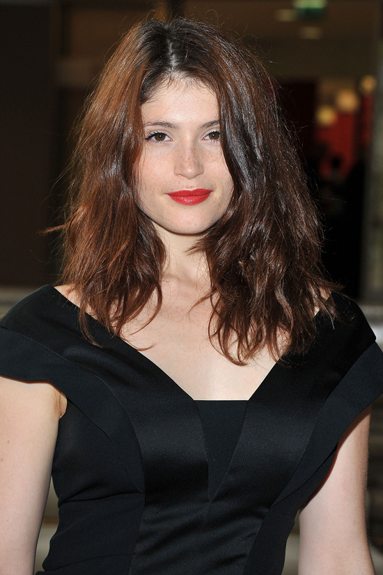 Gemma Arterton Splits With Husband, Consoled By Friend Bradley Cooper