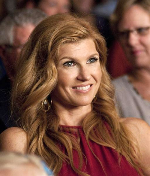 How Old Is Connie Britton?