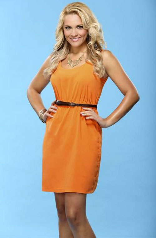 5 Reasons Daniella McBride Needs to Be on Bachelor Pad 4