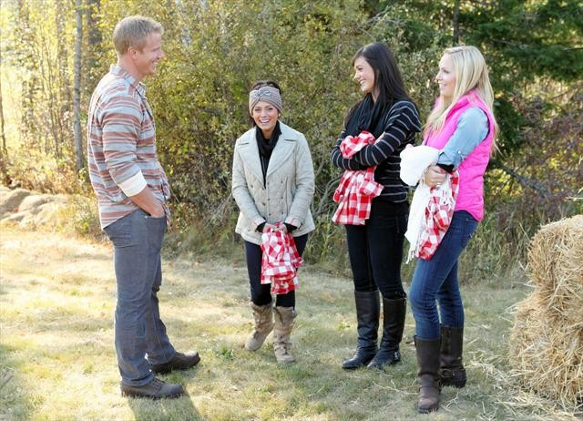 Bachelor Season 17 Episode 5 Live Blog — Who Does Sean Lowe Send Home?