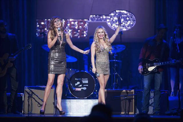 Which Major Country Singer May Guest Star on Nashville?