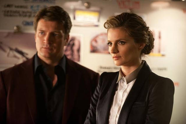 """Sneak Peeks and Spoilers Roundup For Castle Season 5, Episode 13: """"Recoil"""" (VIDEOS)"""