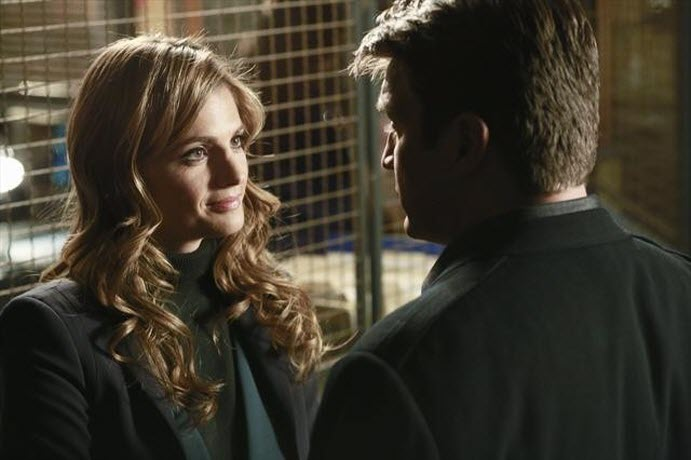3 Ways Castle and Beckett Can Spice Up Their Romance in Season 5
