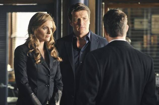 Is Castle New Tonight — Monday, February 18, 2013?