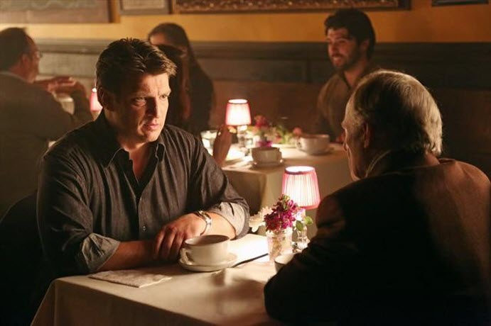 Castle Season 5: Will Rick Tell Martha About His Father?