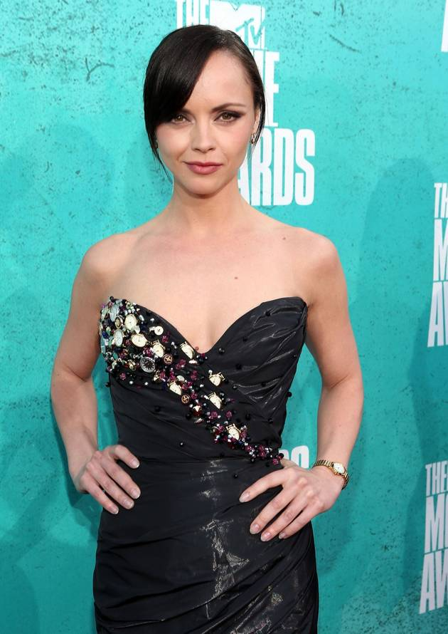 Christina Ricci Officially Confirms Her Engagement! And the Lucky Guy Is…