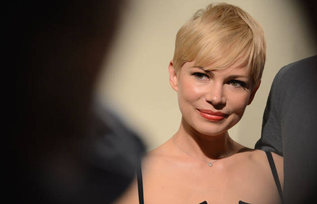 Michelle Williams: My 7-Year-Old Daughter Loved Being on the Oz Set!