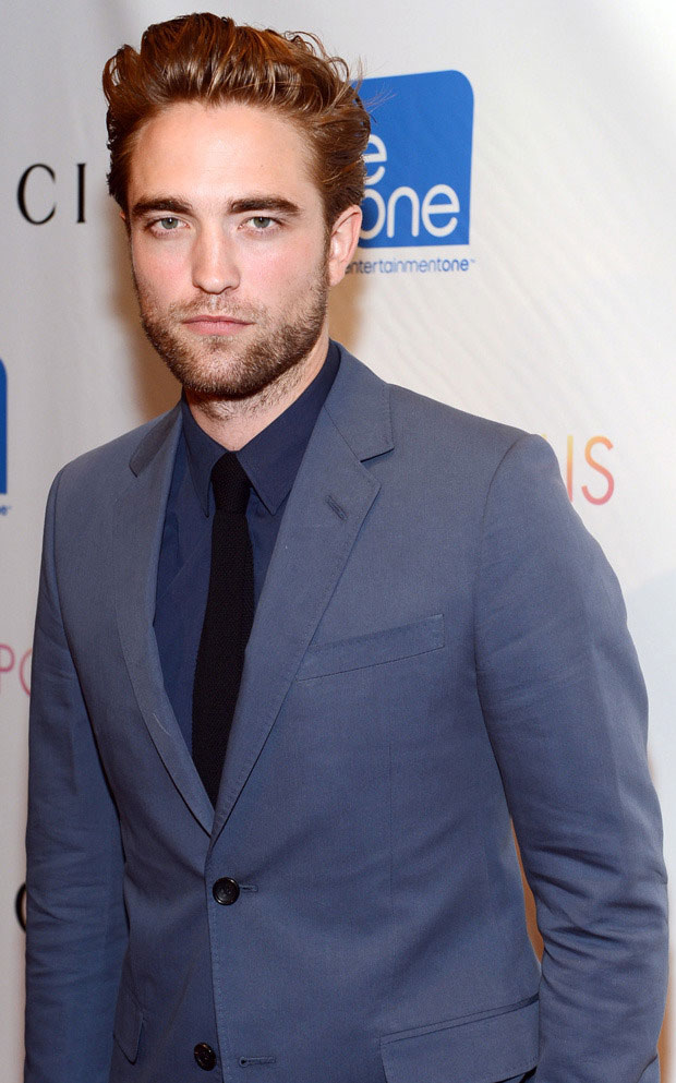 Robert Pattinson Named British Performer of the Year