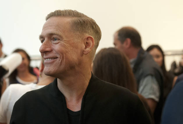Bryan Adams Welcomes a Baby Girl Named…