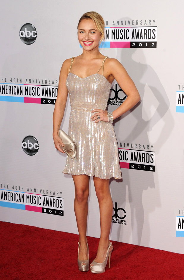 Is Nashville's Hayden Panettiere a Singer in Real Life?