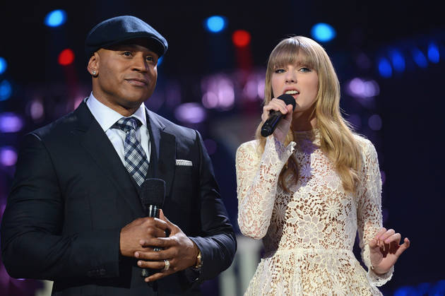 2013 Grammys: The Nominees in the Top Categories