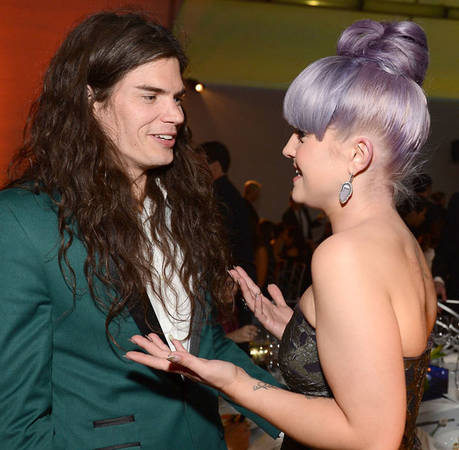 Kelly Osbourne: I'm NOT Engaged, but I Want to Get Married