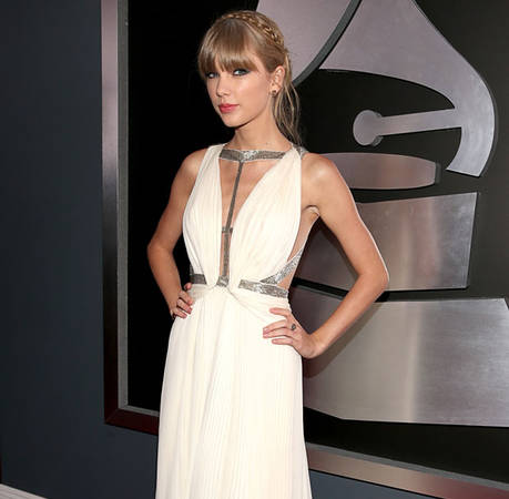 Taylor Swift: I've Never Been in Love — Only Versions of It