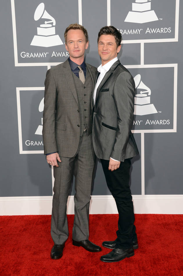 Neil Patrick Harris and David Burtka Call Off Wedding: Report [UPDATE]
