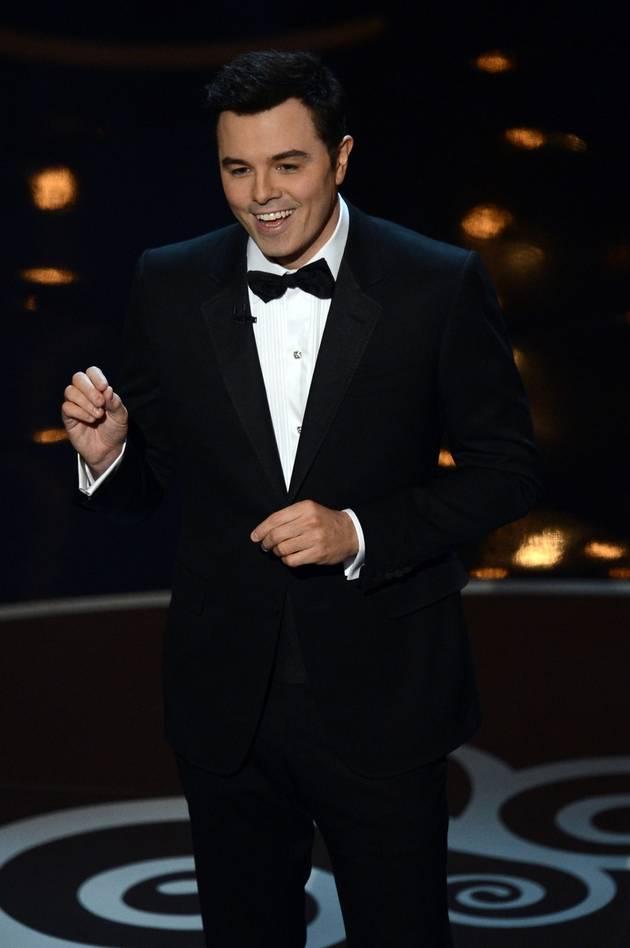 Would Seth MacFarlane Host the Oscars Again? He Says…