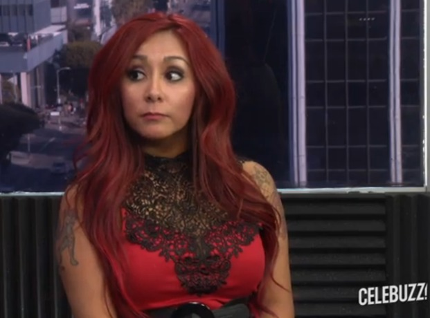 Snooki Claims That the World Will End in a Zombie Apocalypse — WTF Alert! (VIDEO)
