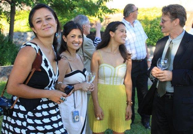 Who Are Bachelor Finalist Catherine Giudici's Sisters?
